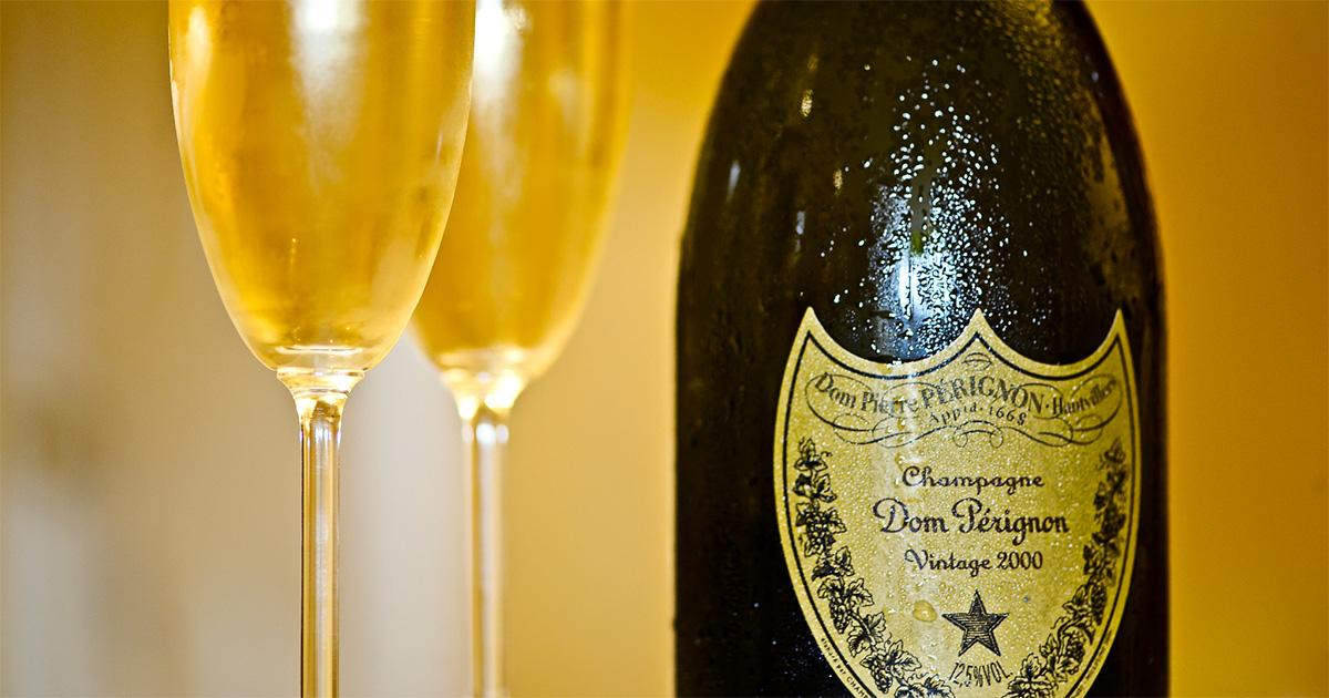 Lo Champagne Svelato