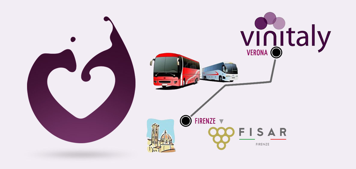 Se una mattina di primavera si va tutti a Vinitaly...