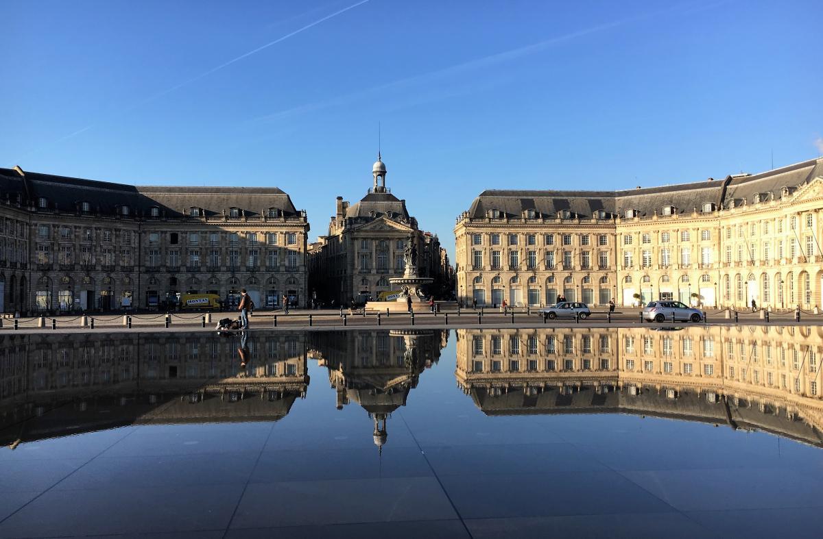 Bordeaux: La riva destra
