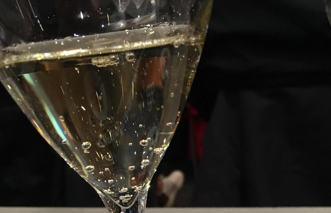 Champagne: le tecniche dell'assemblaggio