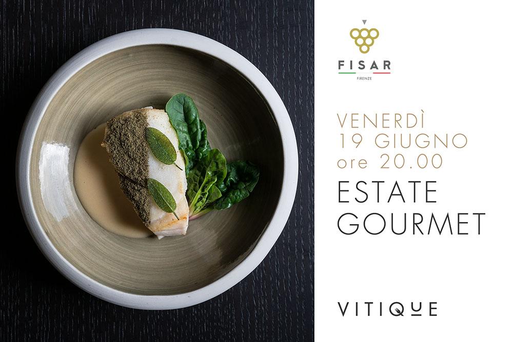 Ricominciamo da noi | Estate Gourmet @ Vitique