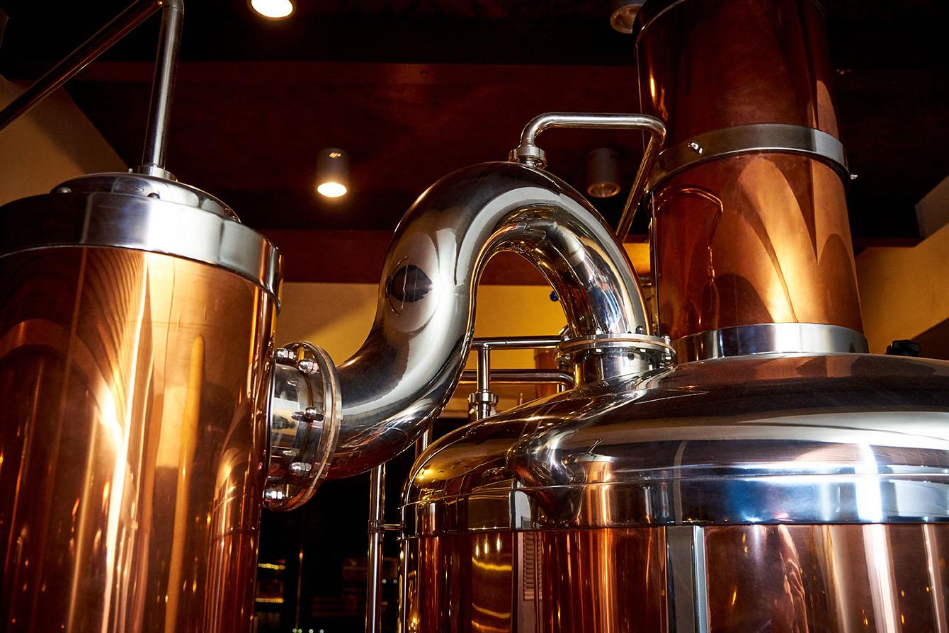 Birra e distillati made in Tuscany | Gita
