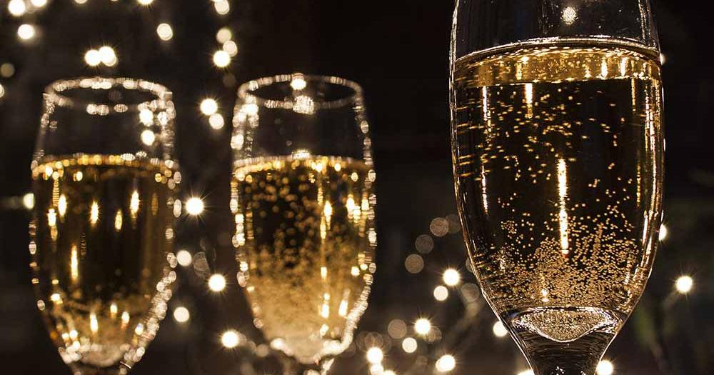 Champagne alla Badia di Settimo