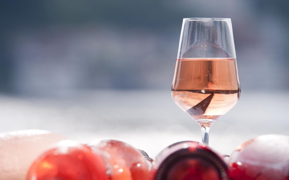 I rosè toscani