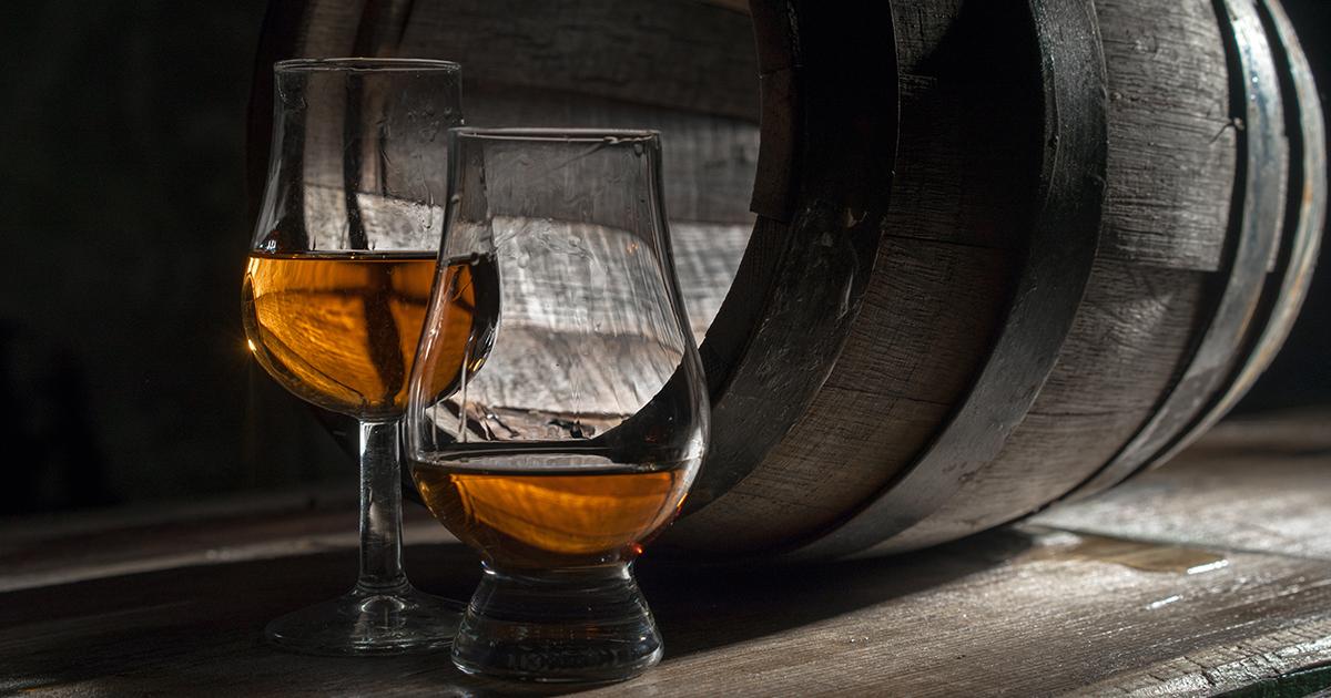 Whisky: il gioco delle coppie