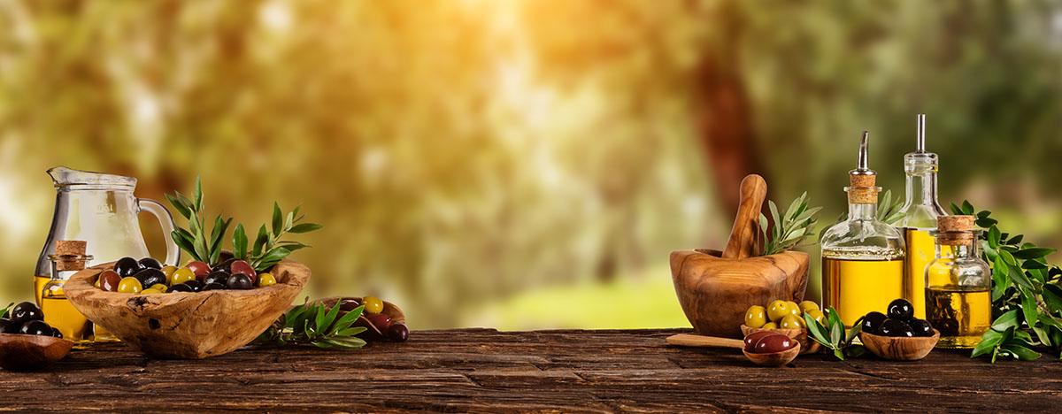 Alla scoperta dell'olio di qualità | Gita